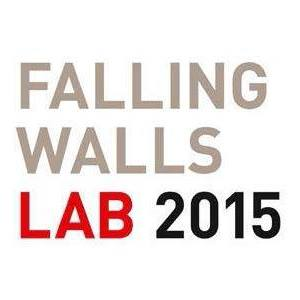 Московский этап конкурса The Falling Walls Lab 2015 года