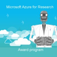Гранты Microsoft  Azure for Research