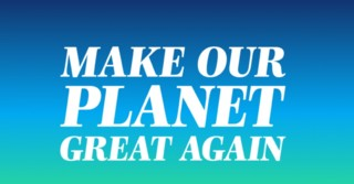 Конкурсы инициативы «Make our planet great again»